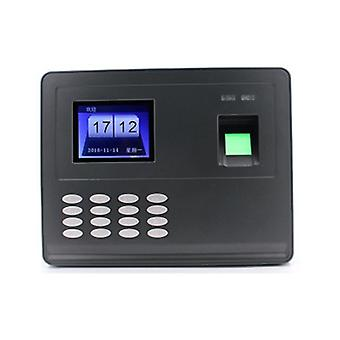 Uku H2 Fingerprint Attendance Confidential Code Fingerprint Attendance Chinese-English Fingerprint I