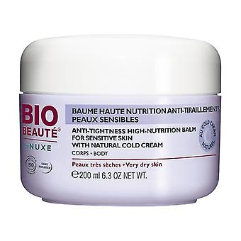 High Nutrition Anti-stretch Body Balm 200 ml