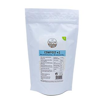 Compost2 Wheat Germ Beer Yeast 250 g