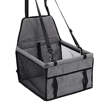 Dog puppy cat house seat bag basket