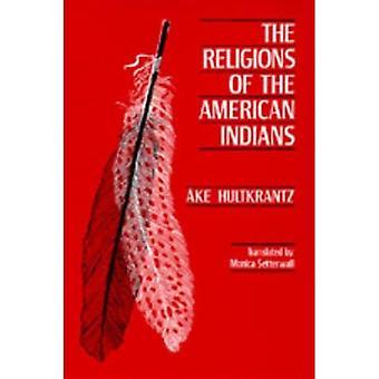 Amerikan intiaanien uskonnot