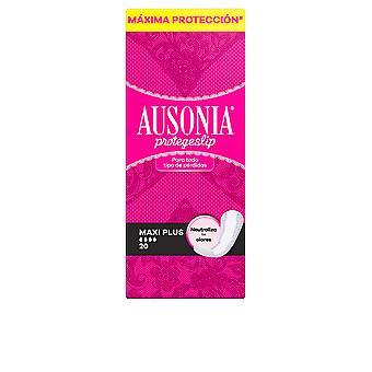 Ausonia Ausonia Protegeslip Maxiplus 20 Uds For Women