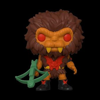 Masters Of The Universe- Grizzlor USA import