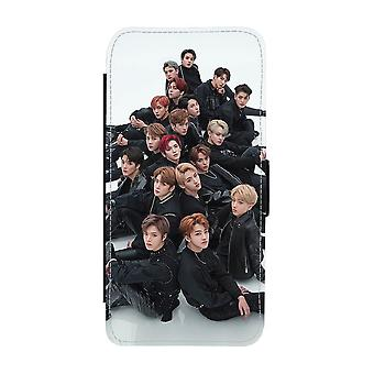 K-pop NCT Samsung Galaxy A72 LompakkoKotelo