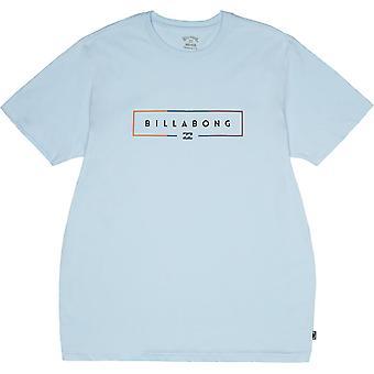 Billabong camiseta premium para hombres ~ Costa de la Unidad