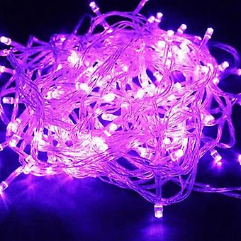 Led String Garland Christmas Tree Fairy Light