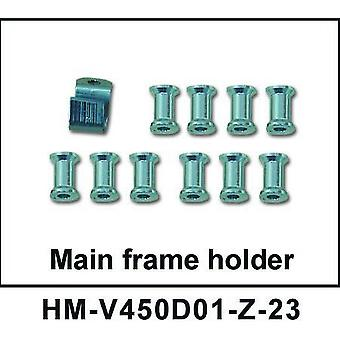 Main Frame Holder