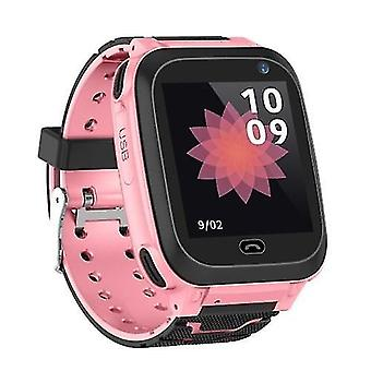 Casual Kids Smart Watch with SIM Card Slot
