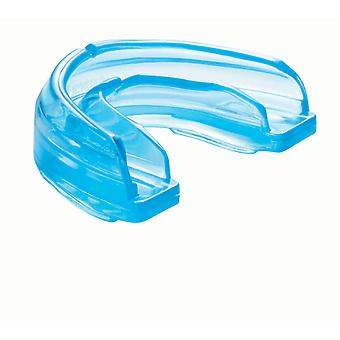 Shockdoctor Mouthguard Brace Adults - Blue