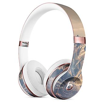 Paramountain Top Full-body Skin Kit For The Beats By Dre Solo 3