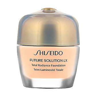 FUTURE SOLUTION LX total radiance foundation #2-neutral 20 ml of cream