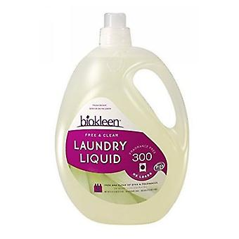 Bio Kleen Laundry Liquid, Sports 150 Oz
