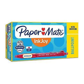 Papermate Inkjoy 300Rt Ballpen Box Of 12