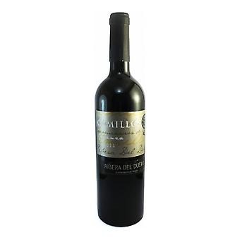 Rode wijn Olmillos Ribera del Duero (75 cl)