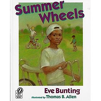Sommarhjul av Eve Bunting & Bunting