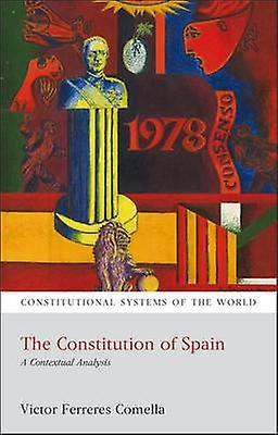 Constitution of Spain by Victor Comella