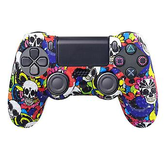 Switch Controller Cover Silicone Skin Protector Wear Resistant For Switch Joy-cons