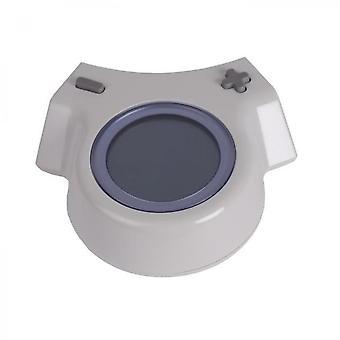 Seb Clipso Control Timer Round X1060001 Beige