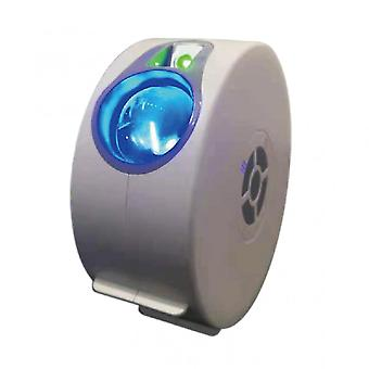 Bluetooth Music Starry Sky Projection Light Led Sound-controlled 3d Laser Light