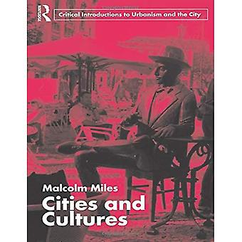 Cities and Cultures, Vol. 10