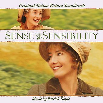 Patrick Doyle - Sense And Sensibility Green Vinyl