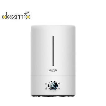 Humidifiers 5l air humidifier large scale aromatherapy machine ultrasonic humidifier|humidifiers