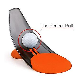 Pressure Putt Trainer - Perfect Your Golf Putting