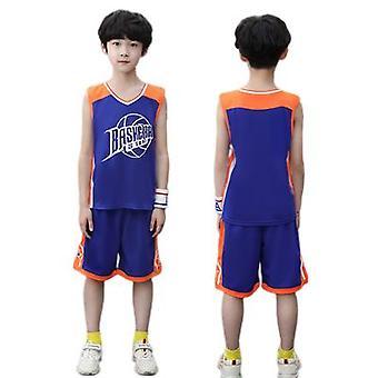 Koszykówka Uniform Suit Sport Szkolenia Kamizelka
