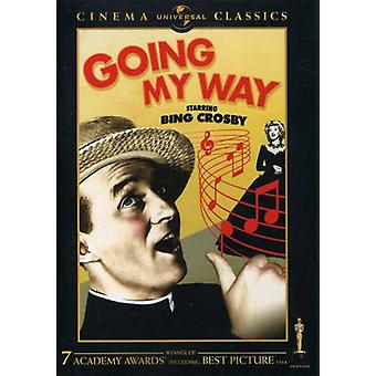 Going My Way [DVD] USA import