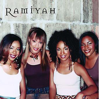 Ramiyah - Ramiyah [CD] USA importare