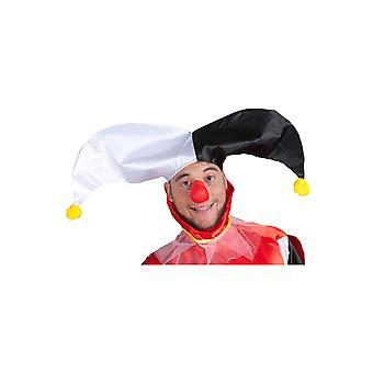 Vittigheder Clown næse deluxe