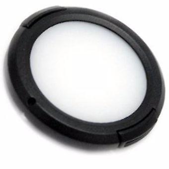 JJC 72mm uzávěr bílé čočky