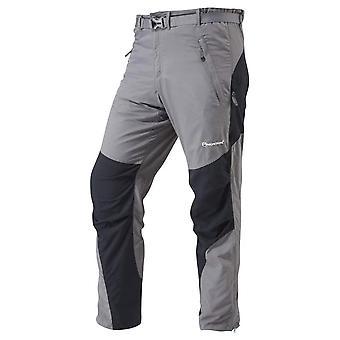 Montane Terra Pant Regular Leg - Graphite/Black
