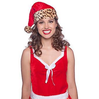 Pălărie de Moș Crăciun