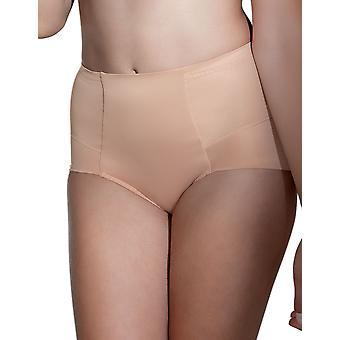 Anita Rosa Faia 1782-722 Women's Twin Shaper Skin Beige Firm/Medium Control Slimming Shaping High Waist Brief