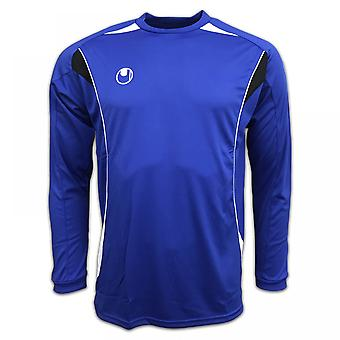 Uhlsport Infinity LS Shirt (blå)