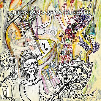 Subterranean Masquerade - Vagabond [CD] USA import
