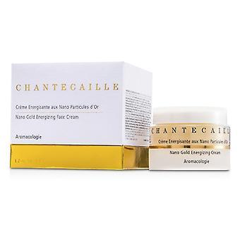 Chantecaille Nano-gold Energizing Cream - 50ml/1.7oz