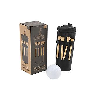 CGB Giftware Fairway Golf Ball Set