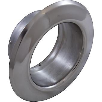 Waterway 916-1250 Poly Jet Escutcheon Stainless
