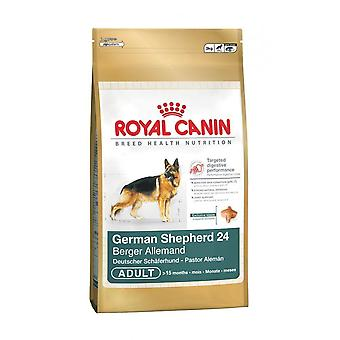 Royal Canin German Shepherd Adult Dry Dog Food 3KG