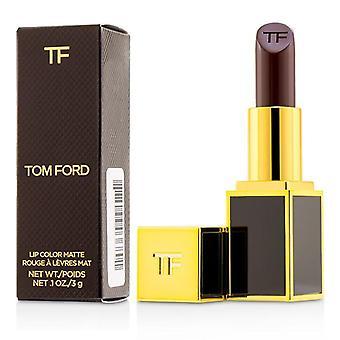 توم فورد الشفة لون ماتي-# 10 الداليا-الجيل الثالث 3g/0.1 أوقية أسود