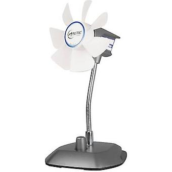 Arctic Breeze USB fan (W x H x D) 96 x 186 x 100 mm