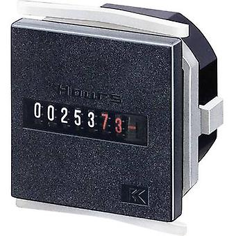 Kübler Operating hours counter H57Operating hours counter 8 10 - 30 Vdc