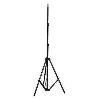 Hama LS-L200 Tripod 1/4 Working height=75 - 200 cm Black