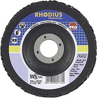 Rhodius 303150 Abrasive web disc SVS 115 mm 1 pc(s)