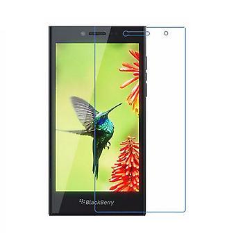Blackberry Leap Displayschutzfolie 9H Verbundglas Panzer Schutz Glas Tempered Glas