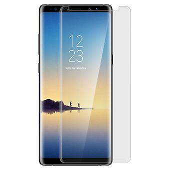 Tempered glass screen protector for Samsung Galaxy Note 8, 9H hardness