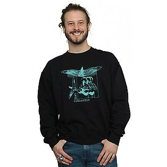 Jimi Hendrix Herren Little Wing Sweatshirt