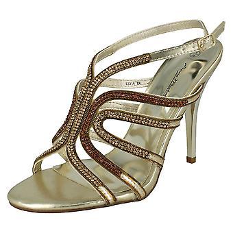 Sandalias de tacón de mujer Anne Michelle